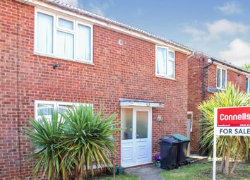 2 bed semi-detached house for sale in Drayton Road, Irthlingborough, Wellingborough NN9