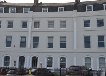 Thumbnail Office to let in The Crescent, Plymouth
