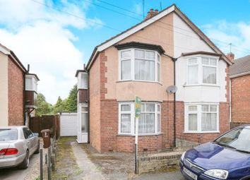 Thumbnail 3 bed semi-detached house for sale in Leyland Avenue, Merridale, Wolverhampton, West Midlands