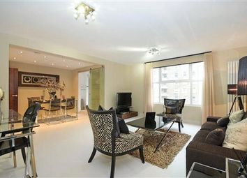 Thumbnail 3 bedroom flat to rent in Boydell Court, St John's Wood Park, St John's Wood