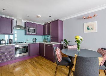 Thumbnail 3 bed flat for sale in Cubitt Street, King's Cross