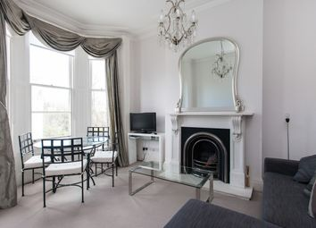 Thumbnail 1 bed flat for sale in Airlie Gardens, London