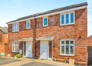Thumbnail 3 bedroom detached house for sale in Brython Drive, St. Mellons, Cardiff