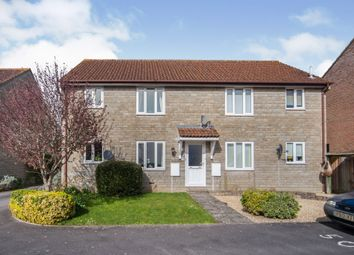 Thumbnail 1 bed flat for sale in Abbey Close, Curry Rivel, Langport