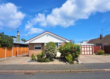 Thumbnail 2 bed detached bungalow for sale in Lon Y Gors, Abergele