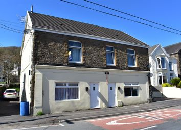 Thumbnail 1 bed flat for sale in Swansea Road, Pontardawe, Swansea