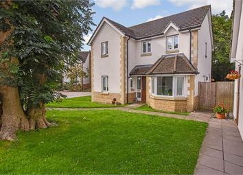 Thumbnail 4 bed detached house for sale in Thorn Orchard, Ipplepen, Newton Abbot, Devon.