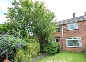 Thumbnail 3 bedroom terraced house for sale in Aln Walk, Newcastle Upon Tyne, Tyne And Wear