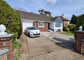 St. Michaels Road, Torquay TQ1. 2 bed detached bungalow for sale