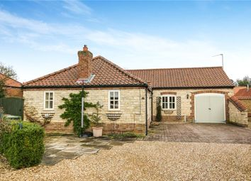 Thumbnail 3 bed detached bungalow for sale in The Granaries, Scopwick, Lincoln, Lincolnshire
