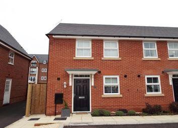 Thumbnail 2 bedroom property to rent in Rose Creek Gardens, Warrington