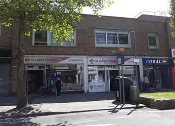 Thumbnail Commercial property for sale in 95 & 97A Cornwall Street, Plymouth