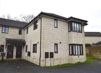 2 bed flat for sale in 17c Oliver Brooks Road, Midsomer Norton, Radstock, Somerset BA3