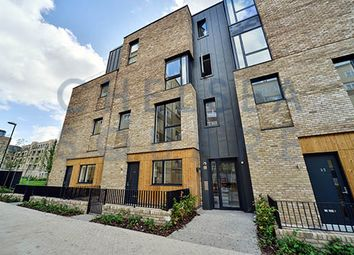 Thumbnail 2 bed mews house to rent in Bristol Walk, Kilburn Park