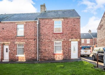 Thumbnail 2 bed property to rent in Cuthbert Street, Marley Hill, Newcastle Upon Tyne