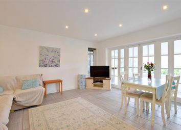 Thumbnail 4 bed bungalow for sale in Greenbank Avenue, Saltdean, Brighton, East Sussex