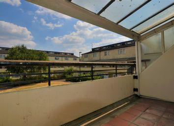 2 bed maisonette for sale in Vanguard Close, Croydon, Surrey. CR0