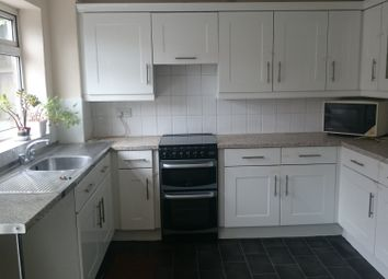 Thumbnail 3 bed end terrace house to rent in Rectory Gardens, Oldbury