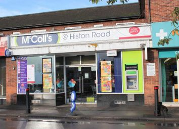 Thumbnail Retail premises for sale in Cambridge, Cambridgeshire