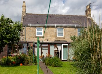 Thumbnail 3 bed detached house for sale in North Street, Gavinton