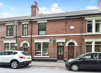 Thumbnail 3 bed terraced house for sale in Chester Green Road, Derby