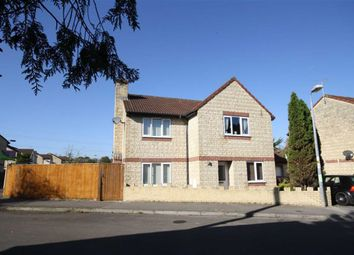 Thumbnail 4 bed detached house for sale in Derriads Lane, Chippenham, Wiltshire
