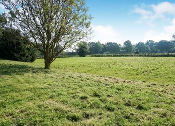 Thumbnail 3 bed barn conversion for sale in Bleasby Moor, Market Rasen