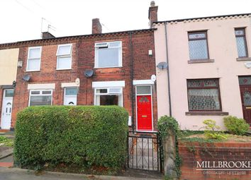 Thumbnail 2 bed terraced house to rent in Newearth Road, Worsley