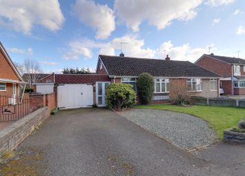 Thumbnail 2 bed bungalow for sale in Crab Lane, Stafford