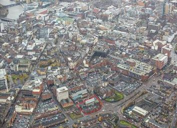 Thumbnail Land for sale in Gateway Site, North Street, Belfast, County Antrim