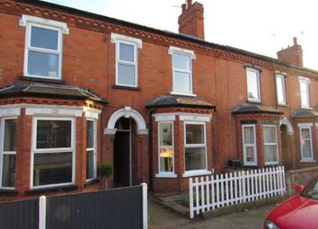 Thumbnail 2 bed terraced house to rent in St. Catherines Grove, Lincoln