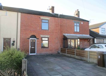 Thumbnail 2 bed terraced house to rent in Canaan, Lowton, Cheshire