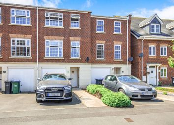 3 bed terraced house for sale in Bagnalls Wharf, Wednesbury WS10