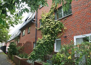 Thumbnail 2 bed flat to rent in Guy Court, Jericho, Oxford