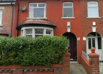 3 bed semi-detached house to rent in Keswick Road, Blackpool FY1