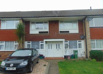 Thumbnail 2 bed maisonette to rent in Appledore Crescent, Sidcup, Kent