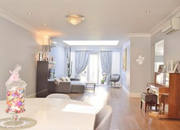 Thumbnail 7 bed detached house for sale in Shirehall Park, Hendon, London