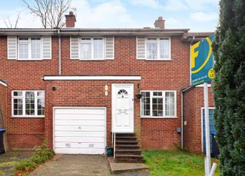 Thumbnail 3 bed property to rent in Martin Way, St Johns