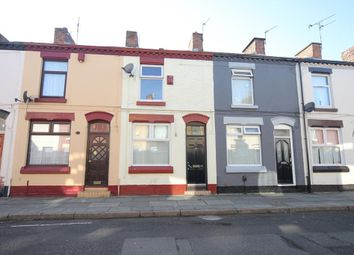Thumbnail 2 bed terraced house to rent in Hawkins Street, Kensington, Liverpool
