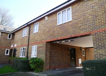Thumbnail 2 bed flat to rent in Armada Way, Chatham