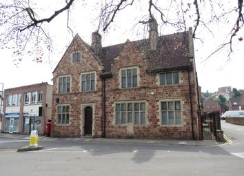 Thumbnail 1 bed flat for sale in The Old Post Office, Parkhouse Road, Minehead