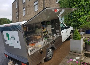 Thumbnail Restaurant/cafe for sale in Cafe & Sandwich Bars BD20, Cononley, North Yorkshire