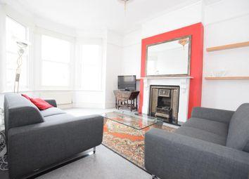 Thumbnail 3 bedroom flat to rent in Cranworth Gardens, London