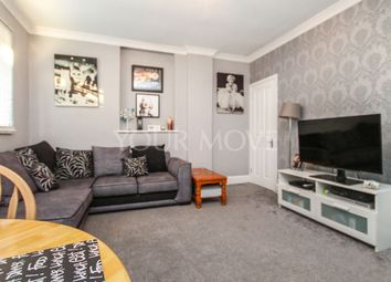 Thumbnail 2 bed flat for sale in Wood Lane, Hornchurch