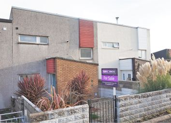 Thumbnail 2 bedroom terraced house for sale in Pendoylan Close, Barry