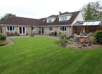 Thumbnail 5 bed detached bungalow for sale in Highfield Lane, Horton, Bristol