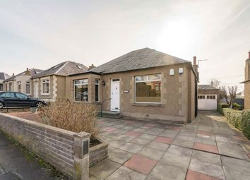 Thumbnail 2 bedroom detached bungalow for sale in 39 Pearce Avenue, Edinburgh