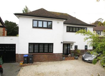 4 bed detached house for sale in Bulkington Avenue, Worthing, West Sussex BN14