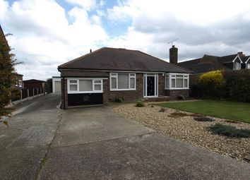 Thumbnail 3 bed detached bungalow for sale in Munsbrough Lane, Greasbrough, Rotherham