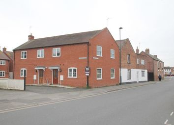 Thumbnail 3 bed end terrace house to rent in Sanders Court, Tewkesbury